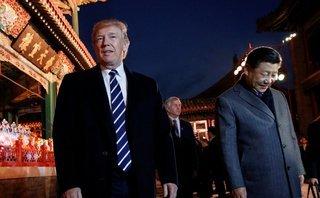 Tiêu điểm - Chiến lược 'rắn' của ông Trump viết tiếp lịch sử đối đầu Trung-Mỹ