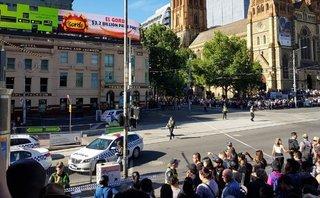 Tiêu điểm - Australia: Lai lịch tài xế lao xe khiến 19 người bị thương