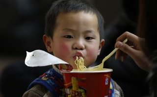 Hồ sơ - Trung Quốc đi tìm lý do người dân không còn thích mì ăn liền