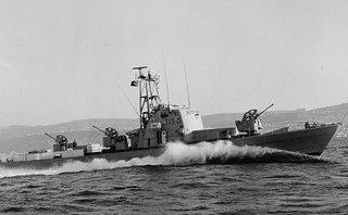 Hồ sơ - Israel và phi vụ kỳ tích: 'Đánh cắp' 5 tàu Pháp đêm Giáng sinh