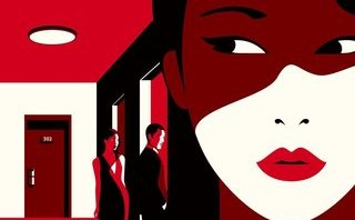 Hồ sơ - Dịch vụ 'Xua đuổi tình nhân' như phim 007 ở Trung Quốc