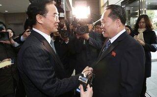 Tiêu điểm - Đàm phán liên Triều: Nước cờ chiến lược khiến  Mỹ tiến thoái lưỡng nan?