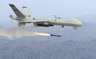 Tiêu điểm - Máy bay không người lái tấn công căn cứ Nga: Kẻ nào vuốt râu hùm?