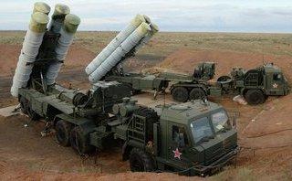 Tiêu điểm - Nga bất ngờ triển khai sư đoàn S-400 thứ 2 đến Crimea giữa bối cảnh căng thẳng