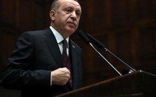 Tiêu điểm - Thổ Nhĩ Kỳ không chấp nhận là đối tác 'hạng hai' của châu Âu