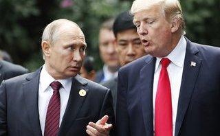 Tiêu điểm - Vì sao Nga không được mời dự hội nghị về Triều Tiên do Mỹ tổ chức?