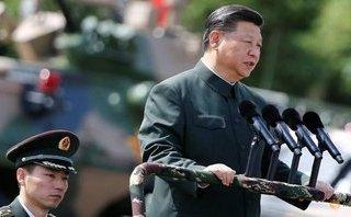 Tiêu điểm - Triển khai 45 cuộc tập trận mỗi năm, Trung Quốc có mục đích gì?