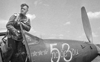Hồ sơ - Ba 'át chủ bài' huyền thoại của Không quân Liên Xô trong Thế chiến II