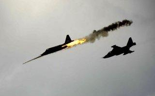 Tiêu điểm - Hé lộ nguồn gốc loại tên lửa bắn hạ Su-25 của Nga ở Syria