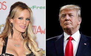 Tiêu điểm - Luật sư của ông Trump thừa nhận tự trả 130.000 USD cho diễn viên phim khiêu dâm