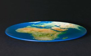 Hồ sơ - Kỳ lạ cộng đồng những người nhất quyết cho rằng: 'Trái đất phẳng'