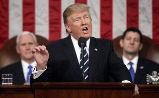 Tiêu điểm - Thầy phong thuỷ Trung Quốc dự đoán vận hạn tuổi Bính Tuất của Tổng thống Trump