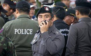 Tiêu điểm - Quét tin thế giới cuối ngày 21/2: Thái Lan truy bắt kẻ đốt nhang trong phủ Thủ tướng