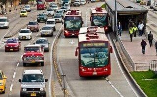 Hồ sơ - Bất ngờ lý do thất bại của hệ thống BRT trên thế giới