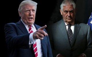 Tiêu điểm - Ngoại trưởng Mỹ 'mất ghế',  Hội nghị Thượng đỉnh Mỹ-Triều có nguy cơ bị hoãn?