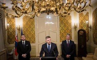 Tiêu điểm - Vì sao cái chết của một nhà báo khiến Thủ tướng Slovakia phải từ chức?