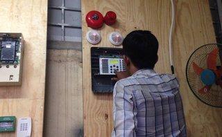 Tiêu điểm - Quy định chặt chẽ trên thế giới về hệ thống báo cháy trong tòa nhà