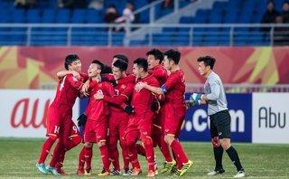 Thể thao - FOX Sports Asia: 'Rồng Vàng' Việt Nam sẽ làm nên chuyện với Jordan