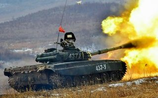 Tiêu điểm - Với lực lượng 20.000 xe tăng, Nga đủ sức 'chấp' toàn bộ NATO?