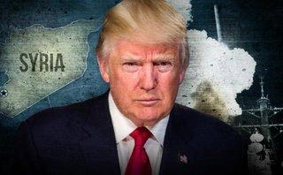 Tiêu điểm - Nga có sẵn sàng diệt tàu chiến Mỹ nếu Tổng thống Trump tấn công Syria?