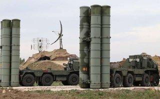 Tiêu điểm - Tung hỏa lực vào Syria, Mỹ 'né' lưới phòng thủ của Nga