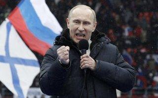 Tiêu điểm - Vì sao Nga không cần trả đũa cuộc không kích Syria của phương Tây?