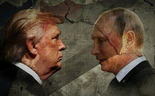 Tiêu điểm - Tấn công dữ dội Syria, Mỹ vẫn chỉ là 'bại binh' trước Nga?