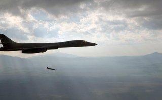 Tiêu điểm - Phân tích chi tiết chiến dịch tấn công Syria của liên minh Mỹ, Anh, Pháp
