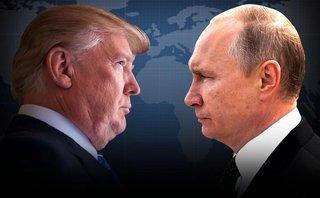Tiêu điểm - 103 tên lửa tấn công Syria không phá nổi quan hệ Nga-Mỹ?