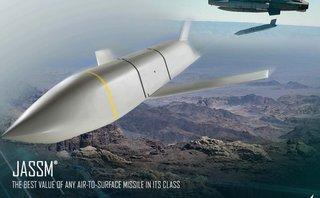 Tiêu điểm - Tiết lộ bí mật về tên lửa JASSM-ER Mỹ dùng để tấn công Syria