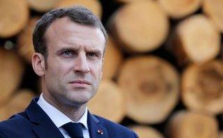 Tiêu điểm - Tổng thống Pháp bị phản bác vì nói Nga-Thổ 'tan đàn xẻ nghé' ở Syria