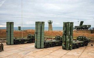 Tiêu điểm - Mỹ 'dìm hàng' Nga để khiến Thổ Nhĩ Kỳ ngừng mua S-400?