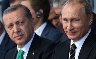 Tiêu điểm - Không được Nga-Thổ chấp thuận, 'NATO Ả Rập' sẽ vô dụng ở Syria?