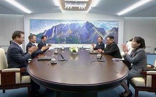 Tiêu điểm - Chủ tịch  Kim Jong-un mời Tổng thống Hàn Quốc ăn 'mì Bình Nhưỡng'
