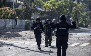 Tiêu điểm - Indonesia: Liên tiếp xảy ra ba vụ đánh bom nhà thờ sáng nay