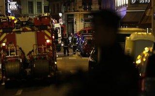 Tiêu điểm - Nghi phạm tấn công ở Paris nằm trong danh sách quan sát của tình báo Pháp?