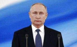Tiêu điểm - Tương lai ai sẽ kế nhiệm Tổng thống Nga Putin?