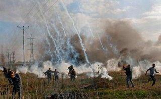 Tiêu điểm - Israel bất ngờ không kích tổ hợp quân sự Hamas ở Gaza