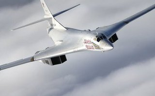 Tiêu điểm - Bí mật về 8 lần Nga chặn máy bay do thám gần biên giới trong tuần qua