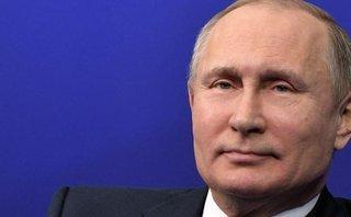 Tiêu điểm - Tổng thống Putin có cơ hội nắm nhiệm kỳ thứ ba liên tiếp