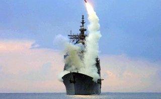 Tiêu điểm - Nga điều tàu chiến tên lửa Kalibr đến gần Syria: 'Nhất tiễn hạ song điêu'