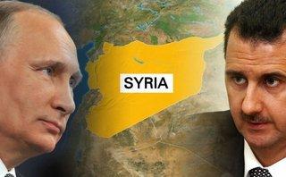 Tiêu điểm - Chuyên gia Mỹ: 'Quên Iran đi, Nga mới là kình địch lớn nhất ở Trung Đông'