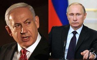Tiêu điểm - Bỏ S-300 ở Syria, Tổng thống Putin 'đợi' vũ khí khác dằn mặt Israel?