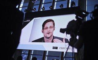 Tiêu điểm - Edward Snowden: Tổng thống Trump quý mến ông Putin hơn bất kỳ ai