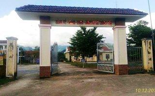 Đối thoại ngược dòng - Vụ cả nhà làm quan ở Nghệ An: Đánh bùn sang ao