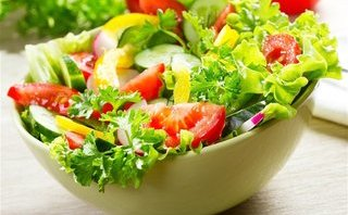 Dinh dưỡng - Điều gì xảy ra khi ta ngừng ăn rau?