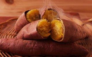 Dinh dưỡng - Nóng ruột, ợ chua, ngộ độc khi ăn khoai lang sai cách