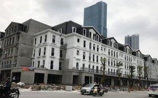 """Xi nhan Trái Phải - Nhà phố chênh giá hơn 18 tỷ đồng: Choáng cái sự """"chênh"""""""