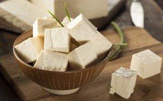 Dinh dưỡng - Nguy cơ hại thận, bị bệnh gút tấn công khi ăn nhiều đậu phụ