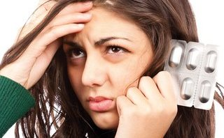 Các bệnh - Dấu hiệu và triệu chứng của một cơn đau nửa đầu điển hình